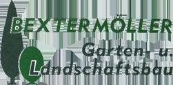 BEXTERMÖLLER Garten- u. Landschaftsbau - Logo